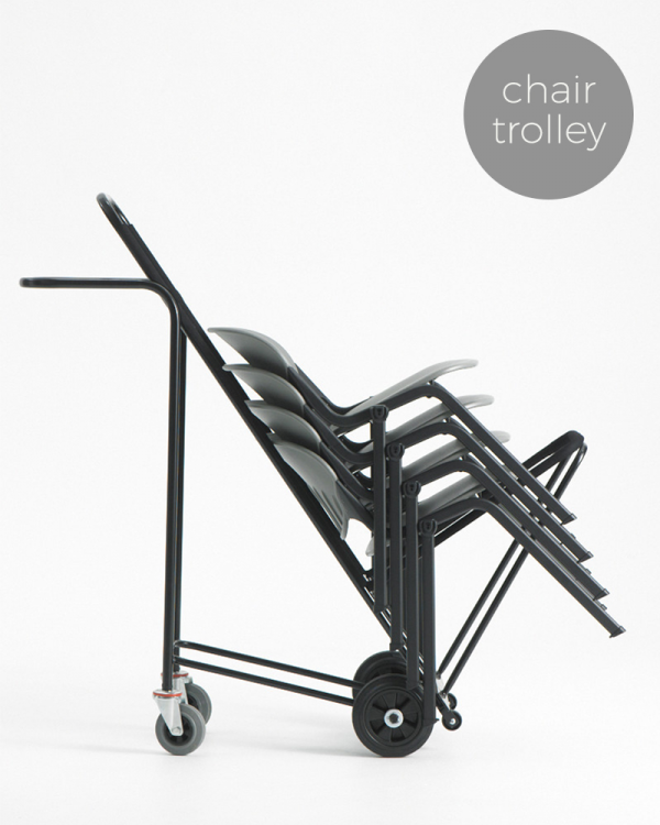 Chair Trolley by Linc Furniture