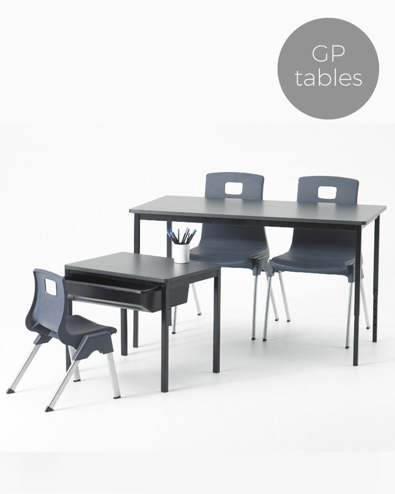 GP Table by Linc Furniture